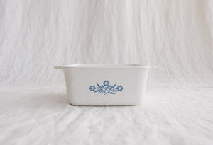 Rectangle Corningware Dish