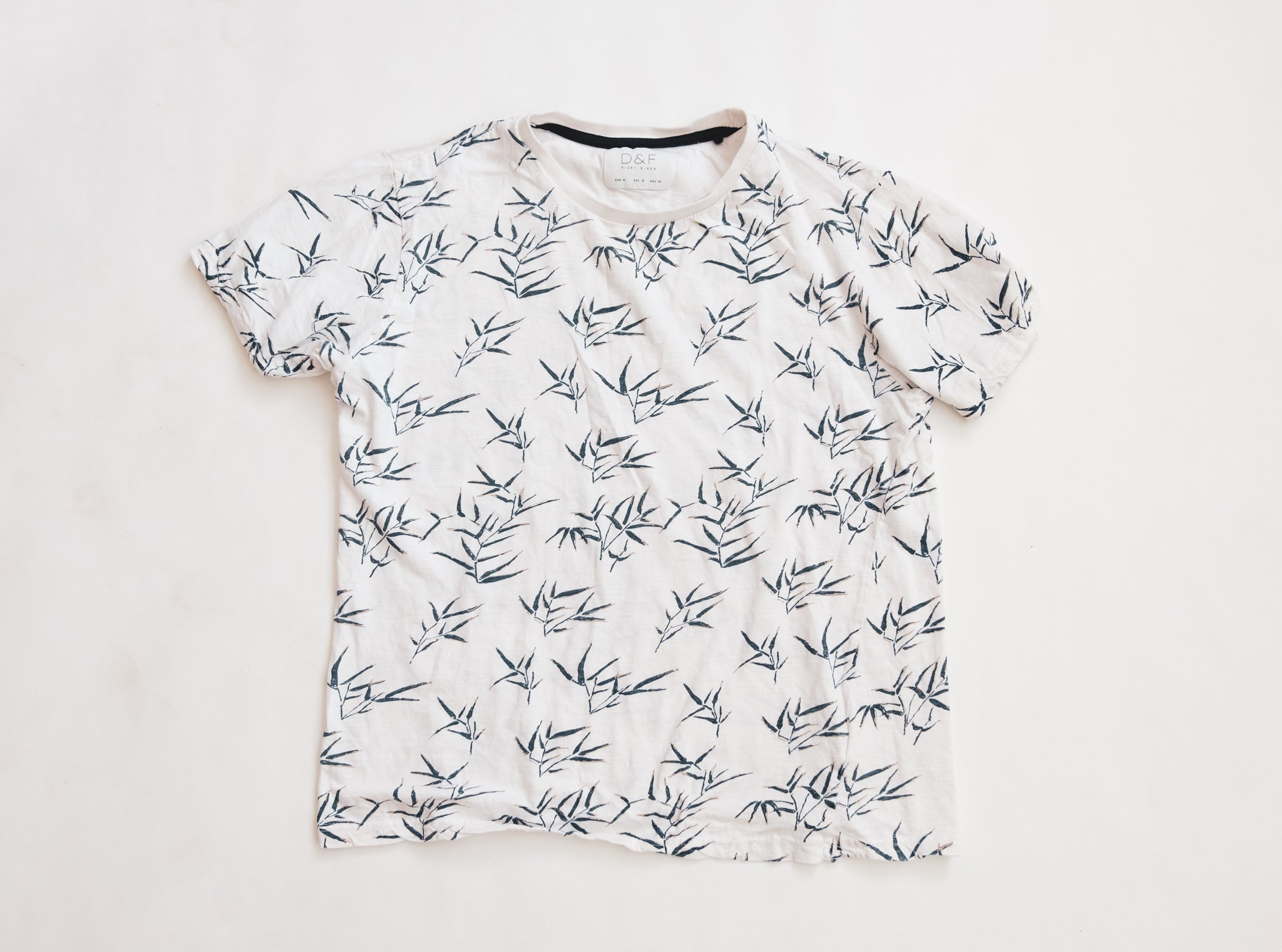 Palm Graphic Tee