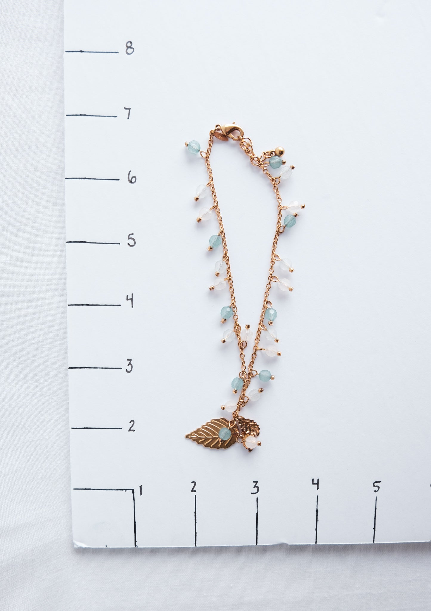 'Walk in the River Valley' Jewelry Set