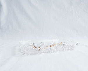 Crystal Tray