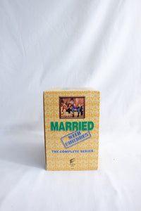 Married... with Children the Complete Series