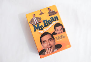 Mr. Bean the Ultimate Collection