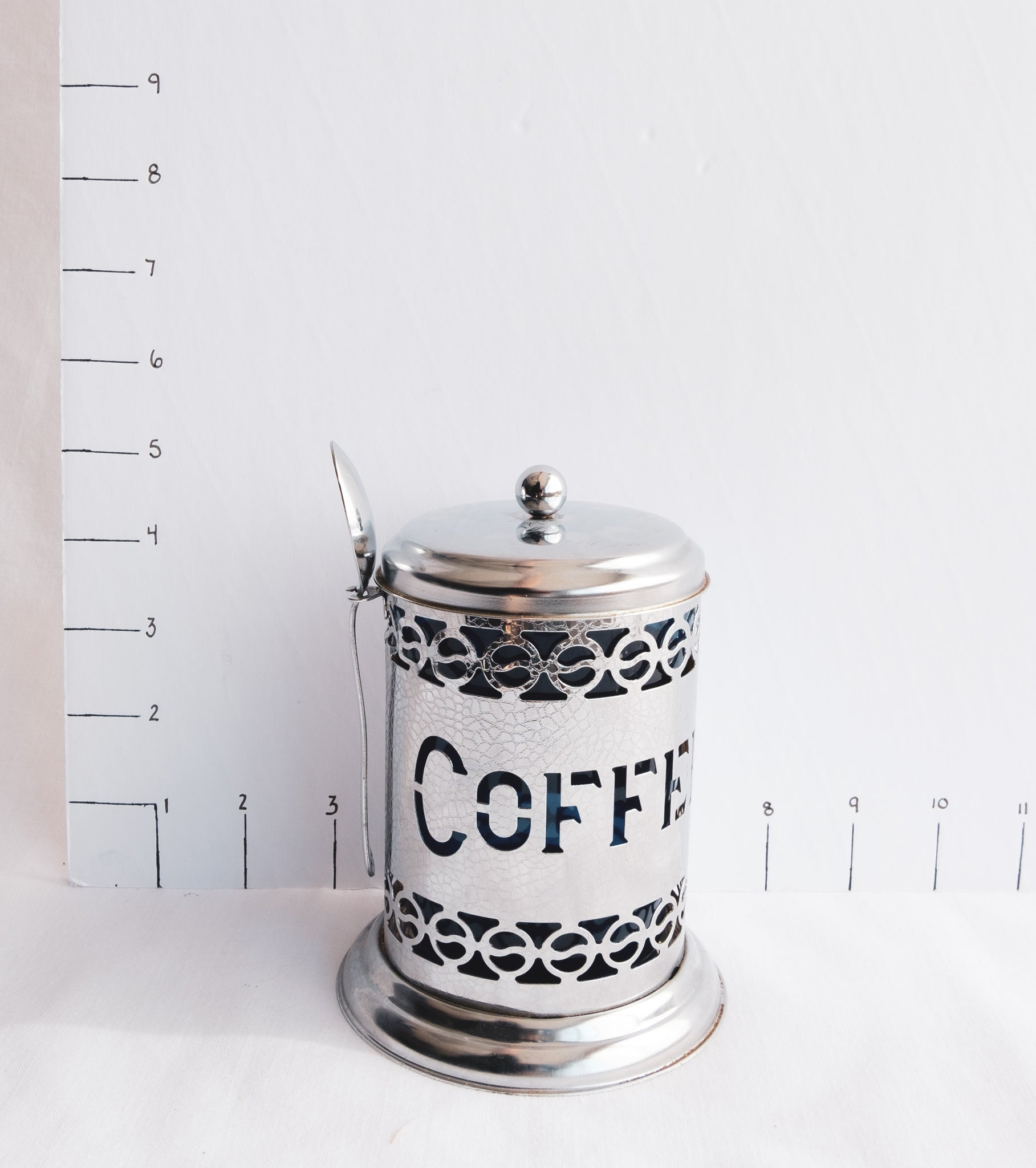 Coffe Canister