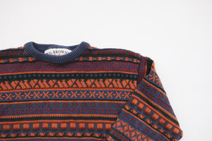 The Best Retro Sweater