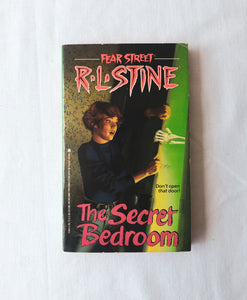 The Secret Bedroom by R.L. Stine