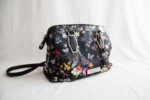 Marc New York Andrew Marc Floral Hand Bag