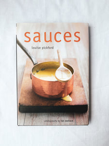 Sauces by Louise Pickford