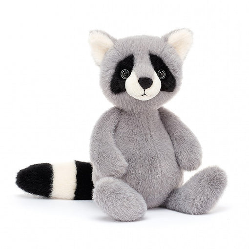 WHISPIT RACCOON ... A very snuffly scamp!