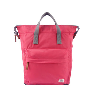 RASPBERRY ROKA BANTRY B MEDIUM RUCKSACK