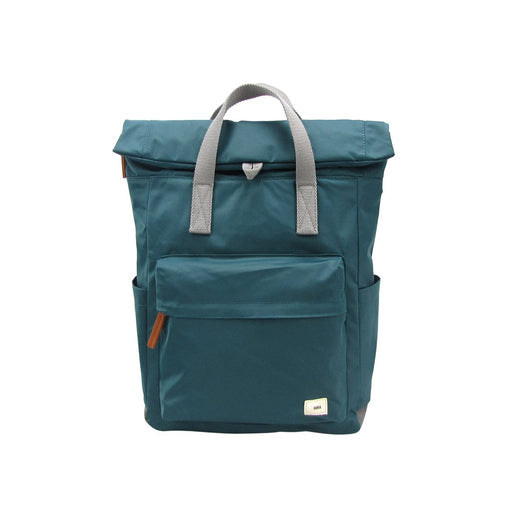 TEAL ROKA CANFIELD B MEDIUM RUCKSACK