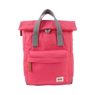 RASPBERRY ROKA CANFIELD B MEDIUM RUCKSACK