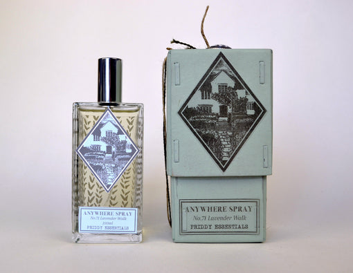 LAVENDER WALK 100ml ANYWHERE SPRAY