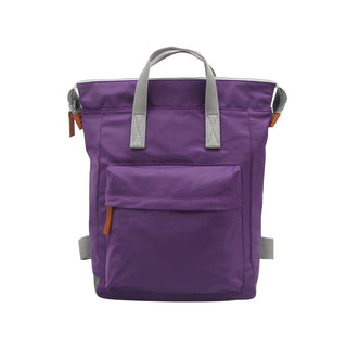 PURPLE ROKA BANTRY B MEDIUM RUCKSACK