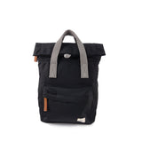 BLACK ROKA CANFIELD B SMALL RUCKSACK