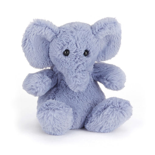 POPPET ELEPHANT BABY ... Bubbly, blue and eager to meet you!