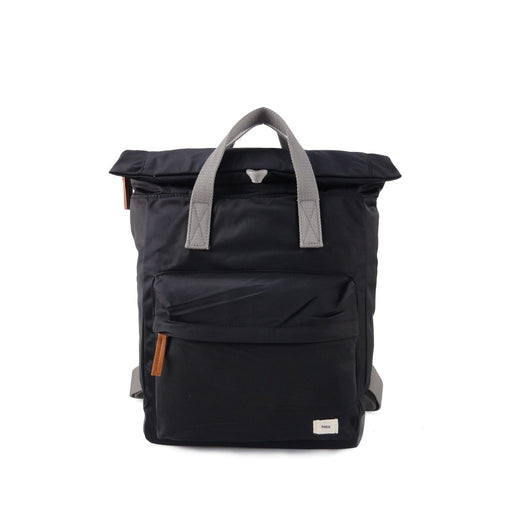 BLACK ROKA CANFIELD B MEDIUM RUCKSACK