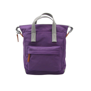 PURPLE ROKA BANTRY B SMALL RUCKSACK