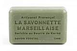 125g THÉ (GREEN TEA) FRENCH SOAP
