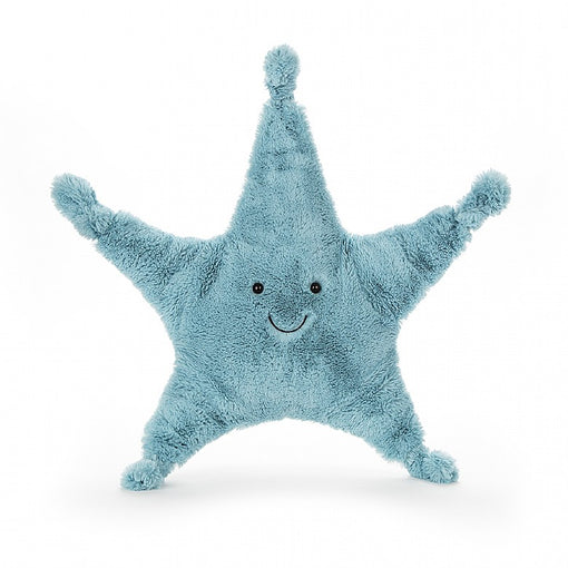 SKYE STARFISH MEDIUM ... Tickles, giggles and plenty of jiggles!