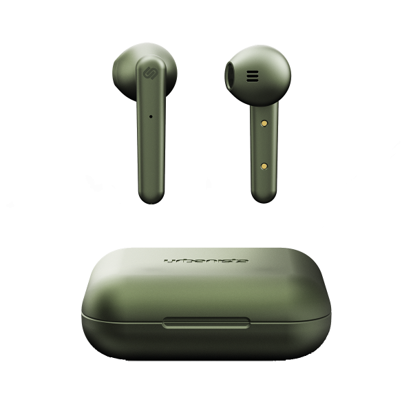 Wireless earbuds earbuds URBANISTA Stockholm Green