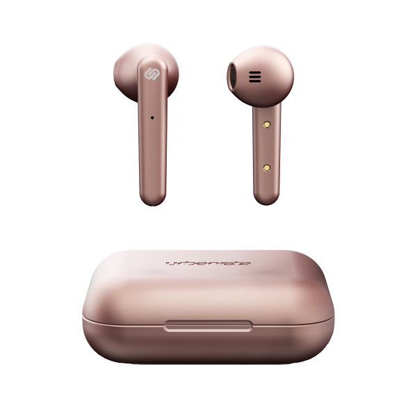 Wireless earbuds earbuds URBANISTA Stockholm gold