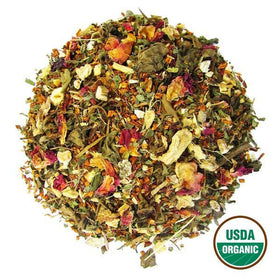 Organic Beauty Me Tea Bulk (by the pound)