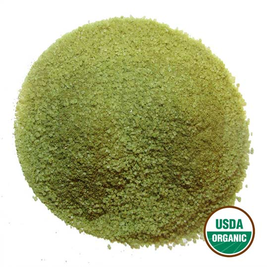 Organic Sweet Matcha Cinnamon Retail Bags - Case of 6