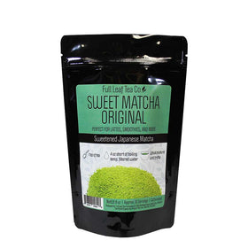 Sweet Matcha Original Retail Bags - Case of 6