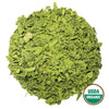 Organic Green Energy Tins Wholesale  -  Loose Leaf Tea  -  Full Leaf Tea Company