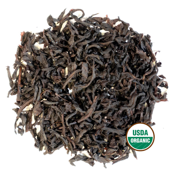 Organic Kingston Earl Grey Bulk (by the pound)