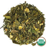 Organic Lemon Turmeric Tea Tins Wholesale  -  Loose Leaf Tea  -  Full Leaf Tea Company
