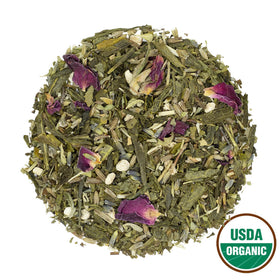 Organic Cheerful Tea Bulk (by the pound)
