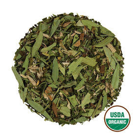 Organic Healthy Colon Tea Bulk (by the pound)
