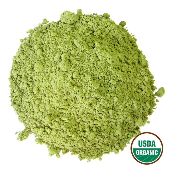 Organic Culinary Matcha Wholesale (by the pound)  -  Matcha  -  Full Leaf Tea Company