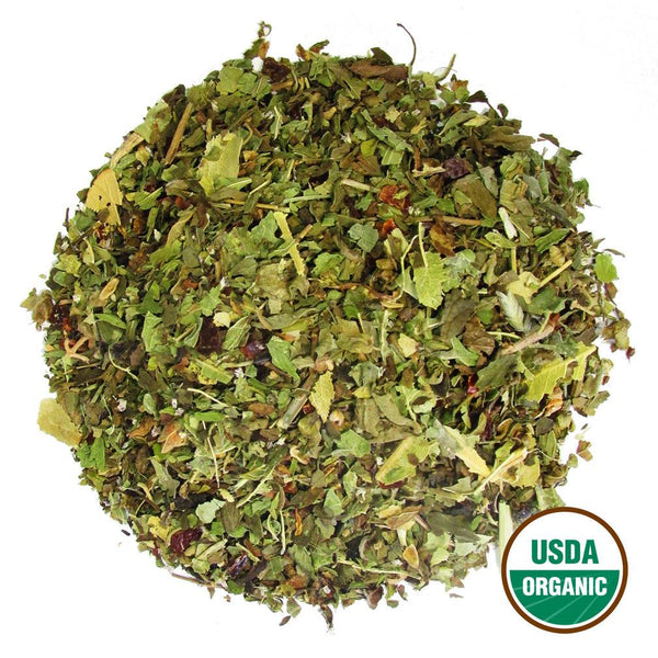 Organic Detox Tea Wholesale (by the pound)  -  Loose Leaf Tea  -  Full Leaf Tea Company