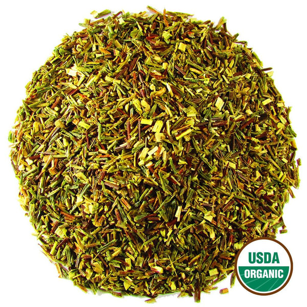 Organic Green Rooibos Wholesale (by the pound)  -  Loose Leaf Tea  -  Full Leaf Tea Company