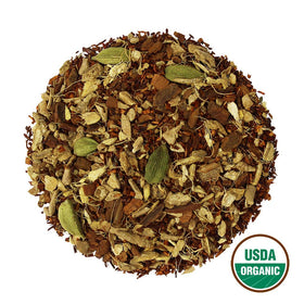 Organic Herbal Chai Bulk (by the pound)