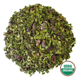 Organic Mint Cocoa Mate Bulk (by the pound)