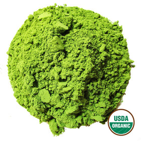 Organic Premium Matcha Bulk (by the pound)