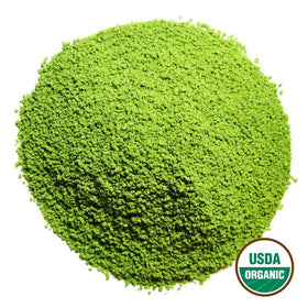 Organic Sweet Matcha Original Bulk (by the pound)