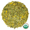 Organic Turmeric Ginger Mate Tins Wholesale  -  Loose Leaf Tea  -  Full Leaf Tea Company