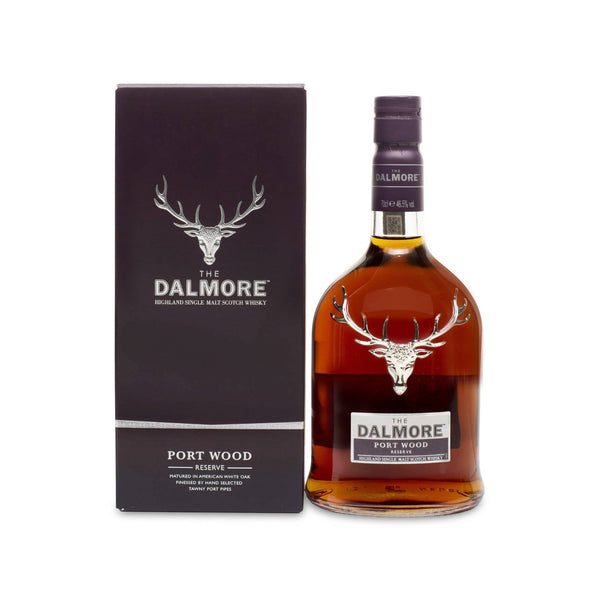 Dalmore Port Wood Reserve - JPHA