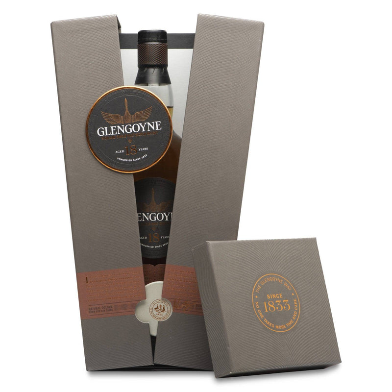 Glengoyne 18 Year Old - JPHA