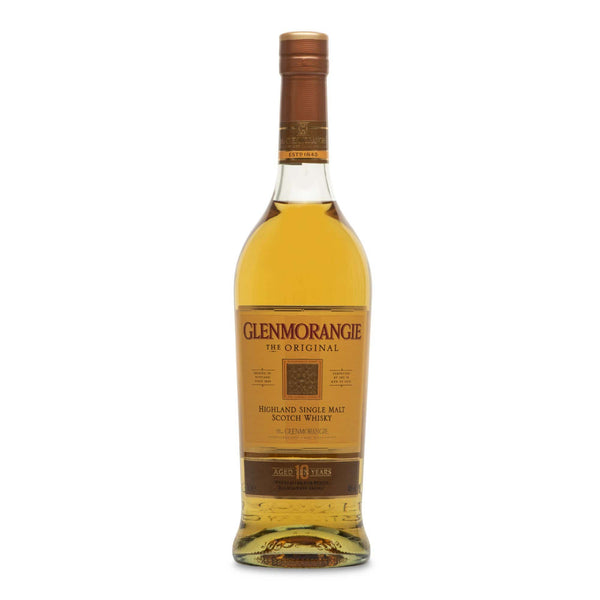 Glenmorangie 10 Year Old The Original - JPHA