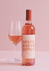 spade and sparrows wine