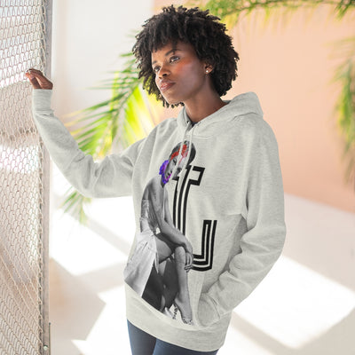 Mother Eartha Unisex Premium Pullover Hoodie