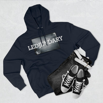 Ledjendary Things Fall Apart Unisex Premium Pullover Hoodie