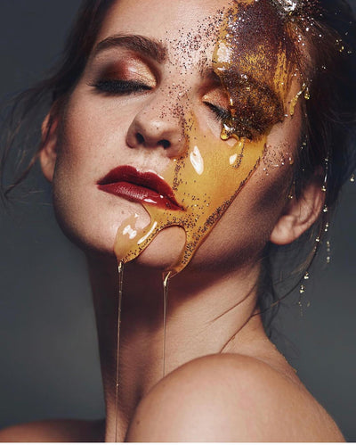 A Creative Beauty Shot with Sian Elizabeth and Platypod Max