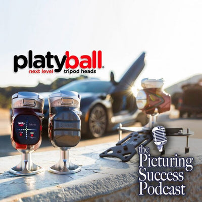 The Platyball Backstory on the Picturing Success Podcast
