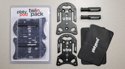 What Photographers Are Saying About Our New Ultra Twin Pack!